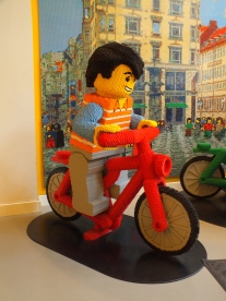 Lego - the flagship store!